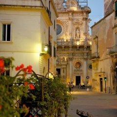Patria Palace Hotel Lecce Лечче фото 6