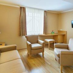 Austria Trend Hotel Ananas комната для гостей фото 5