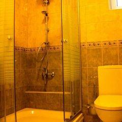 Konukevim Bayindir Apartment Турция, Анкара - отзывы, цены и фото номеров - забронировать отель Konukevim Bayindir Apartment онлайн ванная фото 2