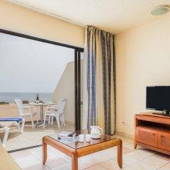 Отель Rocamar Beach Apts Морро Жабле комната для гостей