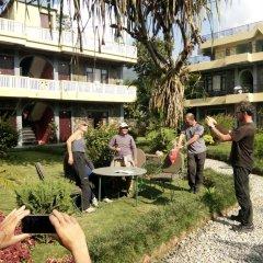 Отель Mandala Непал, Покхара - отзывы, цены и фото номеров - забронировать отель Mandala онлайн фото 10