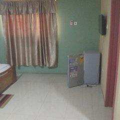 Отель Nasco Hotel Гана, Кофоридуа - отзывы, цены и фото номеров - забронировать отель Nasco Hotel онлайн комната для гостей