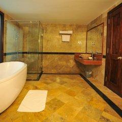 Отель Diamond Bay Resort & Spa ванная фото 2