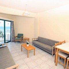 Отель Infinity Blu - Designed for Adults Кипр, Протарас - отзывы, цены и фото номеров - забронировать отель Infinity Blu - Designed for Adults онлайн комната для гостей фото 5