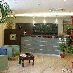 Отель Fluminia Сарно интерьер отеля