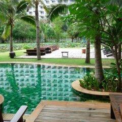 Отель Villa Thongbura фото 5