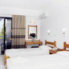 Отель International Hotel Греция, Кос - отзывы, цены и фото номеров - забронировать отель International Hotel онлайн комната для гостей