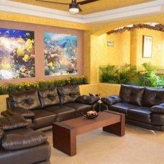 Отель Villas La Lupita интерьер отеля фото 2