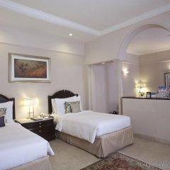 Отель The Claridges New Delhi Нью-Дели комната для гостей фото 2