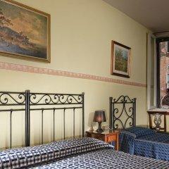Hotel San Maurizio комната для гостей