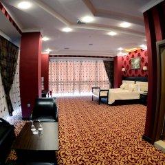 Отель Нью Баку интерьер отеля