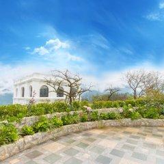 Отель Silk Path Grand Resort & Spa Sapa спортивное сооружение