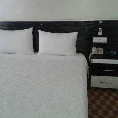Hotel Seker Диярбакыр сейф в номере