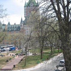 Отель Auberge Place d'Armes Канада, Квебек - отзывы, цены и фото номеров - забронировать отель Auberge Place d'Armes онлайн