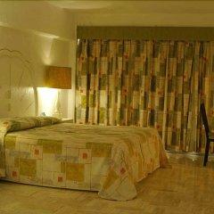 Hotel Tortuga Acapulco комната для гостей