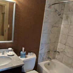 Dunhill Hotel ванная фото 2