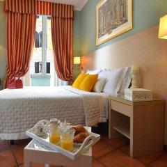 Отель 207 Inn Рим в номере фото 2