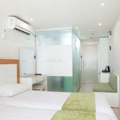Hotel Cozy Myeongdong комната для гостей фото 2