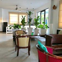 Отель Hiranyika Cafe and Bed Таиланд, Самуи - отзывы, цены и фото номеров - забронировать отель Hiranyika Cafe and Bed онлайн помещение для мероприятий