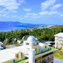 Отель Condominium Hotel Shimanchu Club Япония, Центр Окинавы - отзывы, цены и фото номеров - забронировать отель Condominium Hotel Shimanchu Club онлайн питание