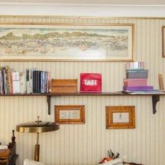 Отель Chelsea for History and Art Lovers Великобритания, Лондон - отзывы, цены и фото номеров - забронировать отель Chelsea for History and Art Lovers онлайн интерьер отеля
