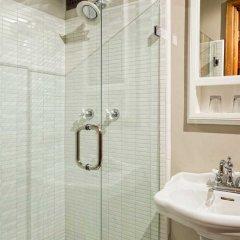 Hotel Normandie - Los Angeles ванная