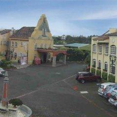 Casa Conde Hotel & Suites фото 12