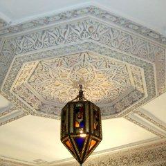 Отель Dar Jameel Марокко, Танжер - отзывы, цены и фото номеров - забронировать отель Dar Jameel онлайн бассейн