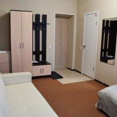 Гостиница Партизан 5* Номер Делюкс с различными типами кроватей фото 3
