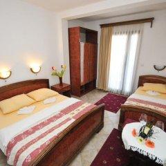 Отель Grbalj Будва комната для гостей фото 5