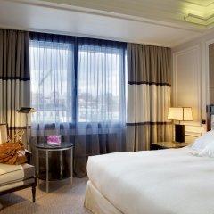 Hotel Villa Magna комната для гостей фото 4