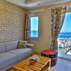 Saylam Suites Турция, Каш - 2 отзыва об отеле, цены и фото номеров - забронировать отель Saylam Suites онлайн фото 7