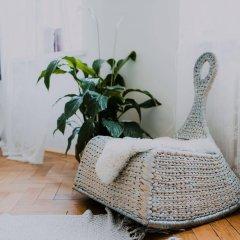 Апартаменты Elite Apartments – Gdansk Old Town Гданьск комната для гостей фото 2