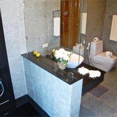 Отель Baan Bua Nai Harn 3 bedrooms Villa ванная фото 2