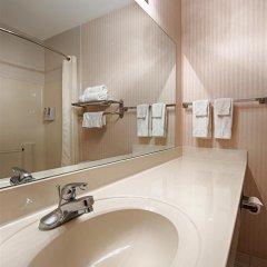Отель Best Western Joliet Inn & Suites ванная фото 2