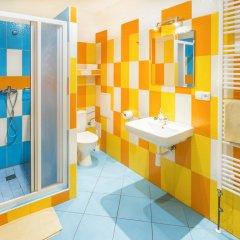 Hostel Downtown ванная
