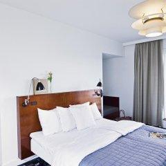 Отель Astoria Дания, Копенгаген - 6 отзывов об отеле, цены и фото номеров - забронировать отель Astoria онлайн комната для гостей фото 2