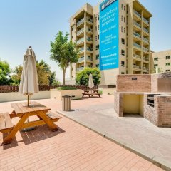 Апартаменты Short Booking - 1 BDR Apartment Greens фото 3