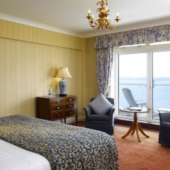 Отель The Imperial Torquay комната для гостей фото 4