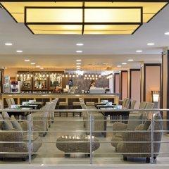 Sol Nessebar Bay Hotel - Все включено гостиничный бар
