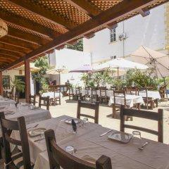 Отель Dar El Kasbah Марокко, Танжер - отзывы, цены и фото номеров - забронировать отель Dar El Kasbah онлайн питание фото 3