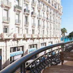 Отель Pasteur3 балкон