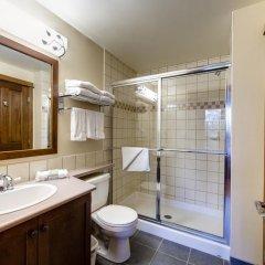 Отель Blue Mountain Resort ванная фото 2