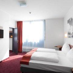 Отель McDreams Hotel Leipzig Германия, Плагвиц - отзывы, цены и фото номеров - забронировать отель McDreams Hotel Leipzig онлайн комната для гостей фото 5