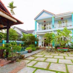 Отель Vy Hoa Hoi An Villas фото 6