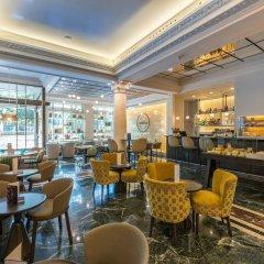 Отель NH Nacional Испания, Мадрид - 2 отзыва об отеле, цены и фото номеров - забронировать отель NH Nacional онлайн гостиничный бар фото 2
