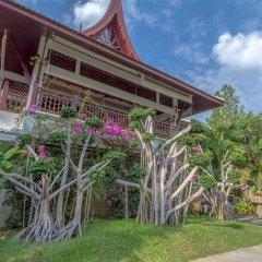 Отель Thavorn Beach Village Resort & Spa Phuket фото 14