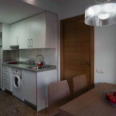 Апартаменты Pio XII Apartments Валенсия в номере фото 2