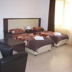 Отель Suite Kremena Болгария, Свети Влас - отзывы, цены и фото номеров - забронировать отель Suite Kremena онлайн комната для гостей фото 2