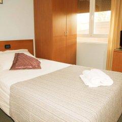 Отель Albergo Zoello Je Suis комната для гостей фото 3